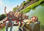 PortAventura, Aquatic Park and Ferrari Land Admission Ticket. Tarragona, Spain