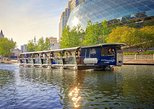 1.5-Hour Rideau Canal Cruise with Live Commentary in Ottawa. Ottawa, CANADA