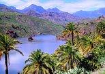 Excursão guiada em grupo VIP em Gran Canaria com duração de 9 horas em ônibus compartilhado. Gran Canaria, Espanha