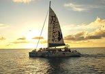 Reggae Sunset Catamaran Cruise From Montego Bay,