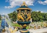 Excursión privada de 2 días a San Petersburgo y Faberge Museum,