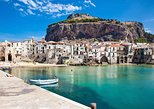 Palermo Full-Day Sicily Tour Including Cefalu and Castelbuono. Palermo, ITALY