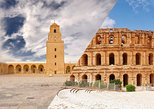 Kairouan and El Jem Small Group Private Tour from Tunis w/ Lunch, Tunez, Tunisia