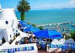 Tunis Full-Day Small-Group Tour with Carthage, Sidi Bou Said. Tunez, Tunisia