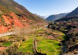Atlas Mountains and 4 Valleys Guided Day Tour from Marrakech,