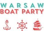 Warsaw Boat Party & Pub Crawl, Varsóvia, POLÔNIA