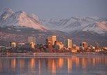 Excursión privada: excursión en Anchorage de 3 horas de duración. Anchorage, AL, ESTADOS UNIDOS