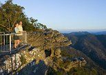 Excursión por el Parque nacional de los Montes Grampianos desde Melbourne con MacKenzie Falls. Melbourne, AUSTRALIA