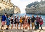Escapada de un día por la Gran Carretera Oceánica y los 12 apóstoles desde Melbourne. Melbourne, AUSTRALIA