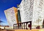 Bilhete Titanic de Entrada de Belfast com Acesso Nômade SS. Belfast, IRLANDA
