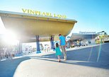 Vinwonder Phu Quoc Ticket With Roundtrip Transfer, Phu Quoc, VIETNAM