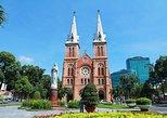 Recorrido por la ciudad de Saigón de día completo incluidos los túneles Cu Chi, Ho Chi Minh, VIETNAM