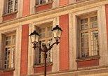Excursão a pé guiada pelo centro histórico de Versalhes com almoço. Versalles, França