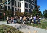 Excursión en bicicleta de 90 minutos por Charlotte con el Centro Gantt, Museo de la moneda (Mint Museum).. Charlotte, NC, ESTADOS UNIDOS