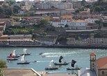 Traslado particular saindo do Porto para Lisboa ou de Lisboa para o Porto (excursão pela cidade inclusa),