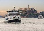 Recorrido por la ciudad de San Francisco con Alcatraz: Incluye la visita oficial a Alcatraz, San Francisco, CA, ESTADOS UNIDOS