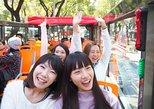 Excursión en autobús con paradas libres por Taipéi.. Taipei, TAIWAN