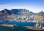 Tour de los municipios de Ciudad del Cabo incluyendo la isla Robben. Ciudad del Cabo, SUDAFRICA