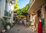 Chania Food and History Walking Tour. La Canea, Greece