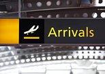 Traslado privado de ida al hotel del aeropuerto de Shanghai (PVG). Shanghai, CHINA