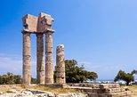 Recorrido privado personalizable de Lindos con recogida en el puerto de Rodas. Rhodes, GRECIA