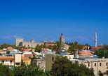 Tour privado de Rodas: Ciudad Vieja, Palacio de los Grandes Maestres. Rhodes, GRECIA
