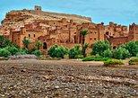 1- Day Ouarzazate Private Tour from Marrakech. Uarzazat, Morocco
