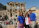 Highlights of Ephesus Tour from Izmir Airport and Hotels. Izmir, Turkey