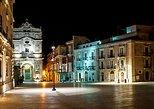 Private Ortigia Evening Walking Tour in Siracuse, ,