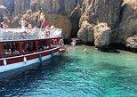 Marmaris Boat Trip Include Lunch. Mugla, Turkey