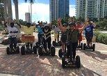 Visita guiada a Fort Lauderdale en Segway para grupos pequeños desde Riverwalk. Fort Lauderdale, FL, ESTADOS UNIDOS