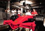 Entrada de un día al parque temático Ferrari World de Abu Dhabi. Abu Dabi, EMIRATOS ARABES UNIDOS