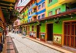 Día completo en Guatapé. Medellin, COLOMBIA