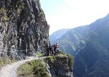 3-Day Hiking Tour in Taroko Gorge. Hualien, TAIWAN