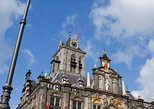 Private Walking Tour: Delft's Royal History and Pottery. The Hague, HOLLAND