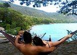 Laguna de Apoyo Day pass plus Masaya Volcano Night Tour. Managua, Nicaragua
