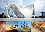 Day Trip Baku,