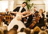 Kursalon Vienna: Johann Strauss and Mozart Concert. Vienna, AUSTRIA