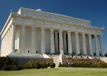 'Washington DC in One Day' Guided Sightseeing Tour in Luxury. Washington DC, UNITED STATES