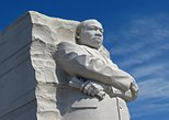 African-American History City Tour with Reserved Museum Entry. Washington DC, UNITED STATES
