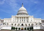 VIP DC: Capitol, Entrada Prioritária de Arquivos Nacionais; Tour de Vistas. Washington DC, ESTADOS UNIDOS