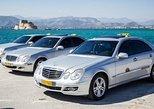Private Arrival Transfer: Kalamata Airport to Costa Navarino Resort, Kalamata, Grécia
