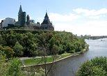 Ottawa Like a Local: Customized Private Tour. Ottawa, CANADA