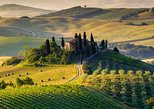 Siena, Pisa, and San Gimignano Tour with Lunch from Florence. Florencia, ITALY