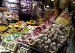Excursão a pé gastronômica em Bolonha. Bolonia, Itália