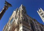 Siena: Tour a pie por la ciudad con Duomo - Sin filas. Siena, ITALIA