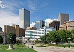 Excursão turística na cidade de Denver. Denver, CO, ESTADOS UNIDOS