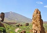 Excursión privada guiada de un día al Parque Nacional del Teide desde Tenerife. Tenerife, ESPAÑA