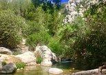 Excursión por la tarde a las cataratas de Algar desde Benidorm. Benidorm, ESPAÑA