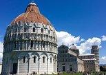 Florence and Pisa Private Tour from La Spezia. La Spezia, ITALY